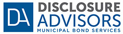 Disclosure Advisors - Continuing Disclosure Services